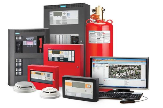 Fire Alarm System Services in Abuja Lagos Nigeria