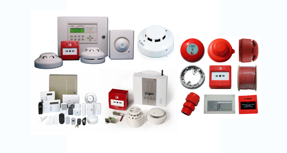 Fire Alarm Solutions and Services in Abuja Lagos Nigeria