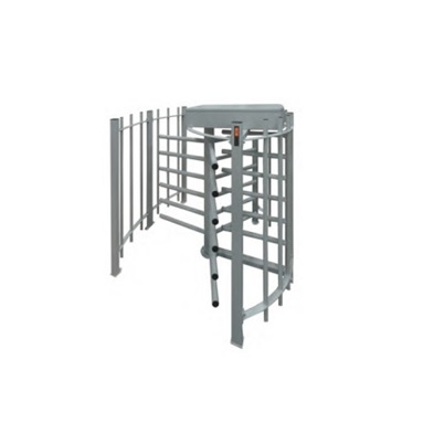 Cyclone Half height turnstiles kougar solutions
