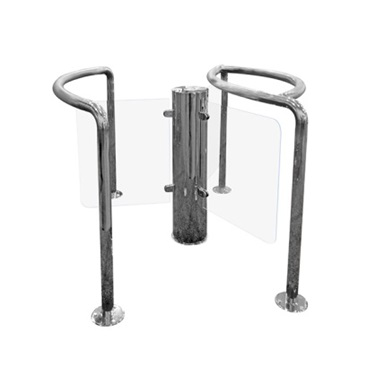 Star-GS-Half-height-turnstiles-kougar-solutions