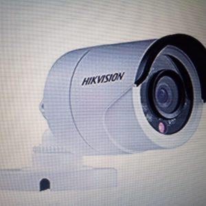 1080P HD-SDI Bullet Camera