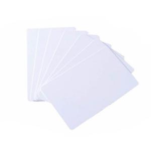 13.56MHZ MF 1K S50 F08 NFC Tags FM11RF08 IC Card