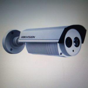 720 TVL PICADIS EXIR Bullet Camera