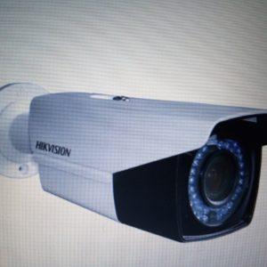 720 TVL PICADIS VARY Focal Bullet Camera