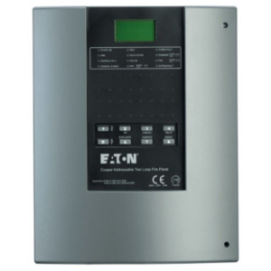 CF2000 - Entry Level Fire Alarm Control Panel 1,2 Loop Addressable 2 Loop Control Panel Intelligent addressable systems