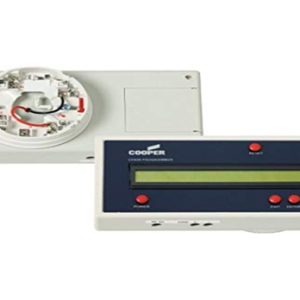 CF800PROG - Installation, Commissioning, Maintenance & Servicing Programmer Intelligent addressable systems