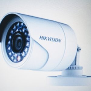 DS-2CE16C0T-IRPHD720P IR Bullet Camera