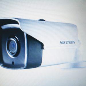 DS-2CE16C0T-IT1IT3IT5 HD720P EXIR Bullet Camera
