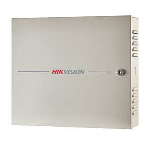 DS-K2600 Series Network Access Controller