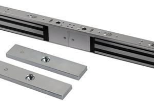 DS-K4H258D Two-Door Magnetic Lock