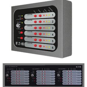 FC6 / FC18 - Intelligent Addressable Fan Controller Unit Intelligent addressable systems
