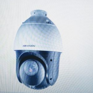 Hikvision DS-2AE4223TI-D HD1080P turbo IR PTZ dome camera