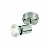 Philips 50300/17/E7 Limbali Matt Chrome 1 Lamp Spot Light 5030017E7
