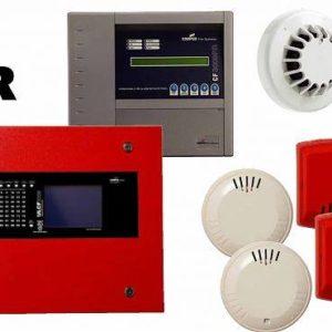 FireAlarm Systems